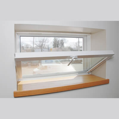 Basement Windows in Raleigh, Durham, Chapel Hill, and Burlington