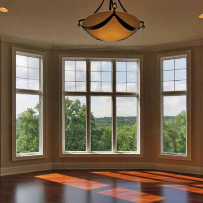 Casement & Awning Windows in Raleigh, Durham, Chapel Hill, and Burlington