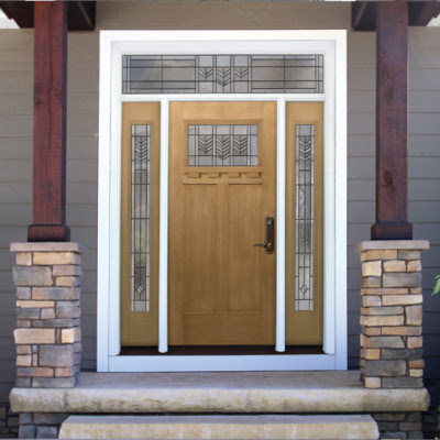 Front Doors in Raleigh, Durham, Chapel Hill, and Burlington