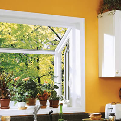 Garden Windows in Raleigh, Durham, Chapel Hill, and Burlington