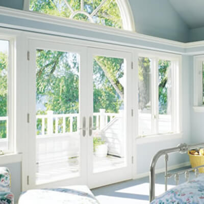 Patio Doors in Raleigh, Durham, Chapel Hill, and Burlington