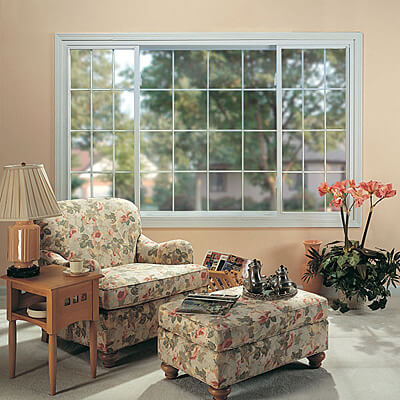 Siding Windows in Raleigh, Durham, Chapel Hill, and Burlington