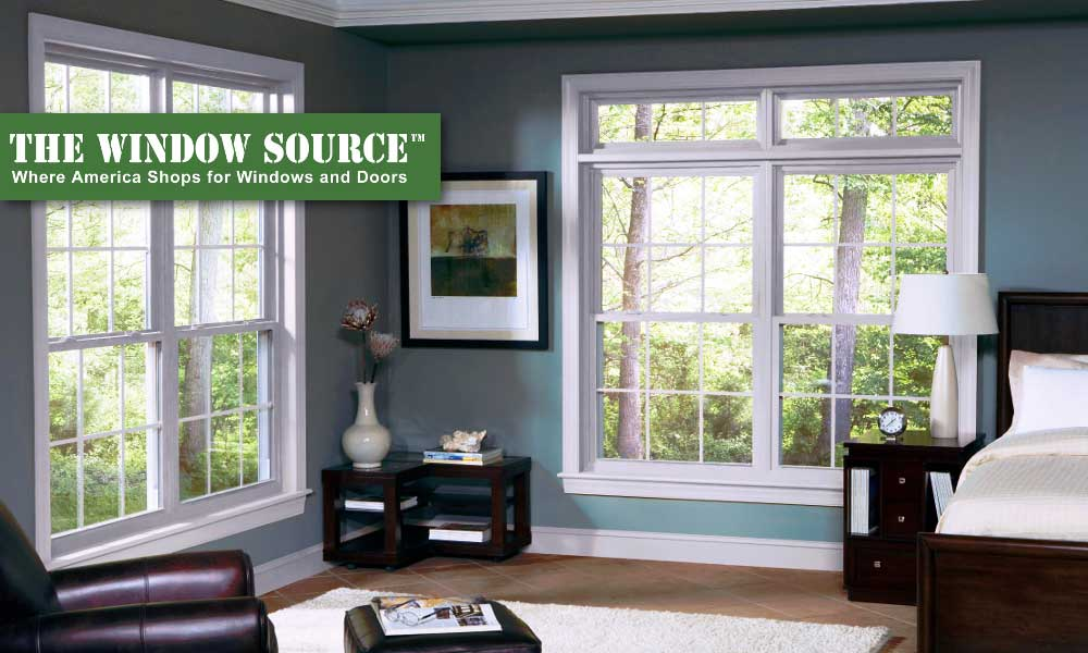 Double Hung Replacement Windows in Raleigh